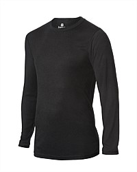 Crew Neck Thermal - Long Sleeve