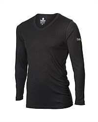 V-Neck Thermal - Long Sleeve