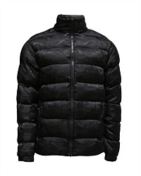 Unisex Stealth Camo Puffer jacket