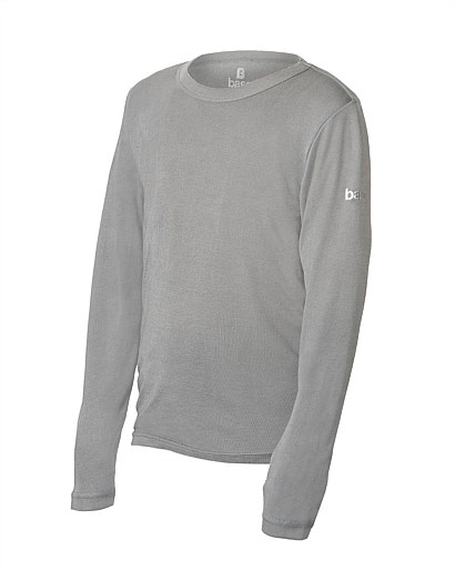 Kids Crew Neck Thermal - Long Sleeve